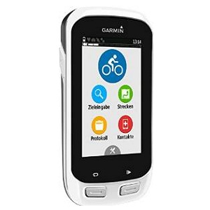 1.Garmin Edge Explore 1000