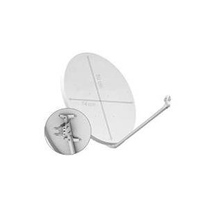 915f26ffa8524 ▷ La mejor antena parabolica. Comparativa y Guia de compra - Abril 2019