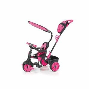 1.Little Tikes - Triciclo para niños