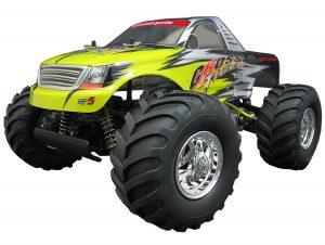1.Seben Monster ME2 MK21