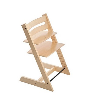 1.Stokke - Tripp Trapp natural