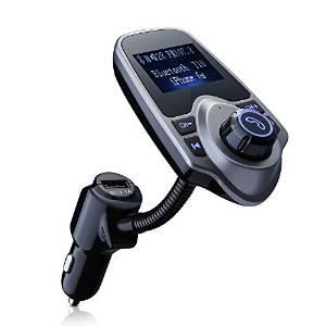 1.Transmisor FM bluetooth