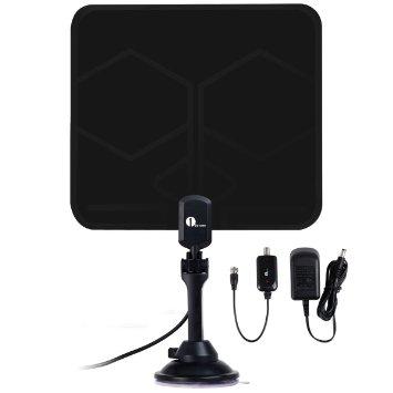 2.1byone Ultra plana antena interior DVB-T