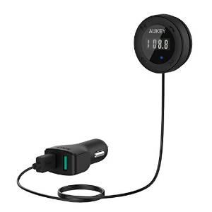 2.AUKEY Bluetooth Transmisor
