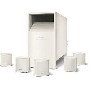 2.Bose® Acoustimass® 6 Series V