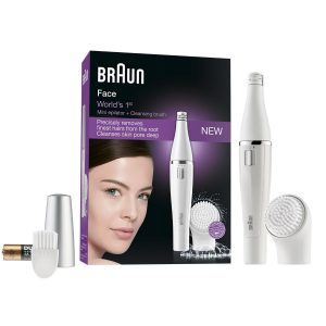 2.Braun Face 810