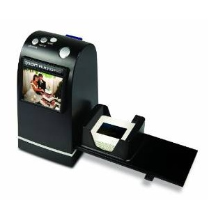 2.ION Audio Film2SD Pro