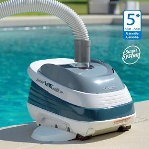 2.Limpiafondos hidráulico Pool Vac Pro Hayward