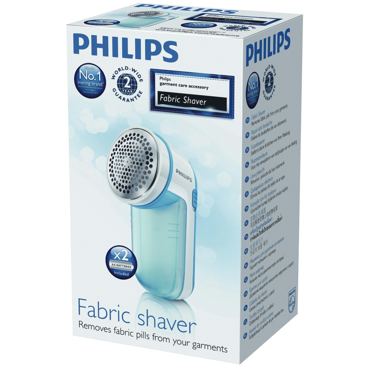 2.Philips GC026-00