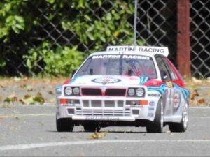 2.Tamiya Lancia Delta Integrale
