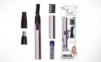 2.Wahl Micro Finish