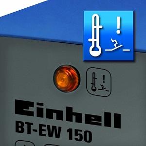 2Einhell BT-EW 150