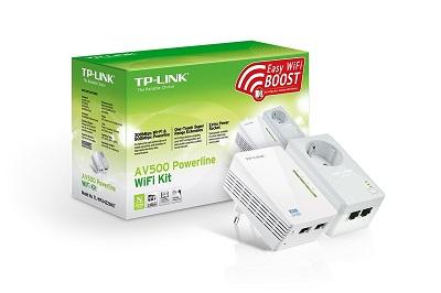 2TP-LINK TL-WPA4226KIT