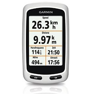 3.Garmin Edge Touring