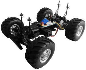 3.Seben Monster ME2 MK21