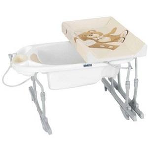 3Cambiador Cam Idro Baby estraibile T219 ORSO
