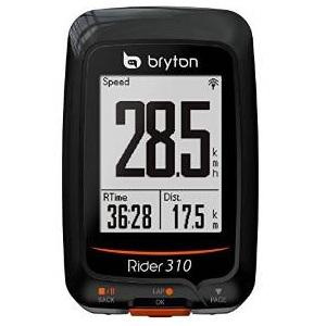 5.Bryton Rider 310T