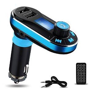 5.Reproductor de MP3 Bluetooth