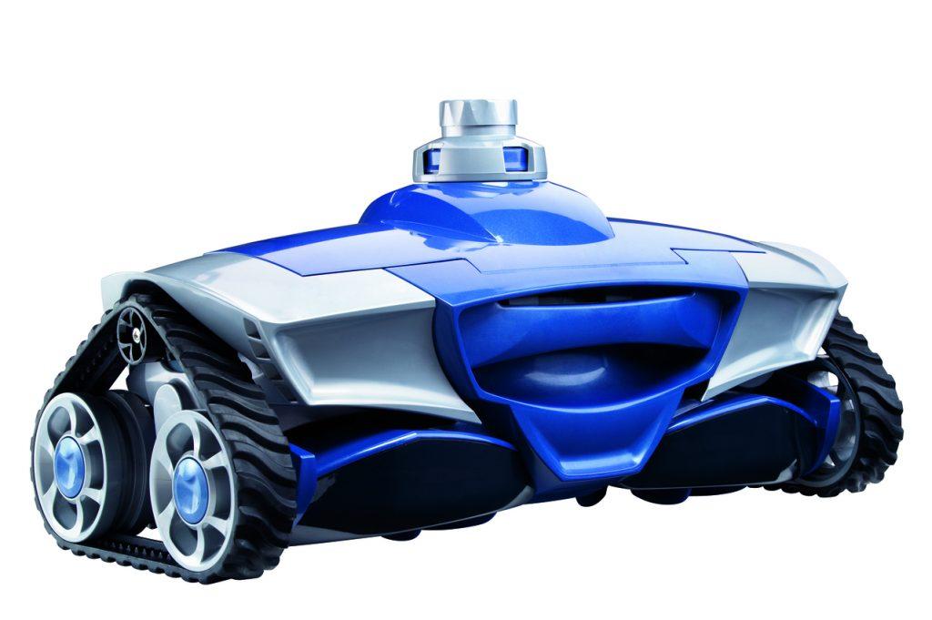 5.Robot para piscina – El mejor limpiafondos Zodiac