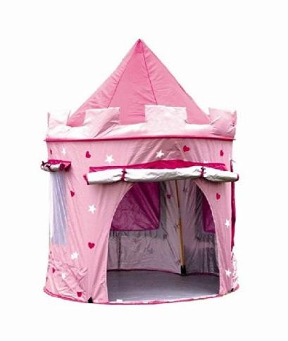 8.Tienda de campaña – La mejor tienda campaña para niños