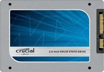 Crucial MX100, 256GB