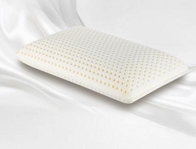 La mejor almohada de latex