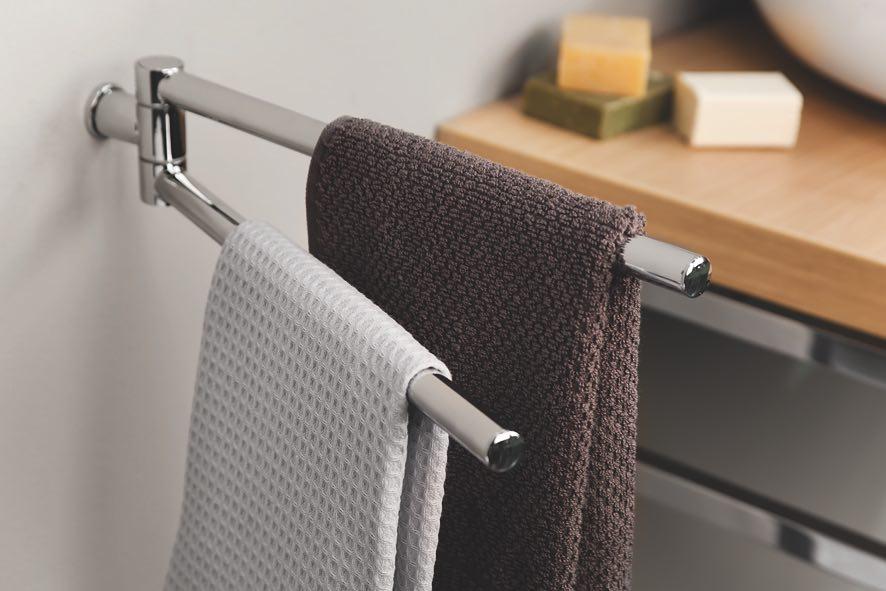 El mejor toallero comparativa guia de compra del abril 2018 - Cuales son las mejores toallas ...