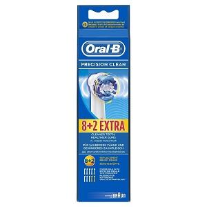 1. Oral B –Precision Clean