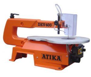 1.1 Atika 302300 DKV 400