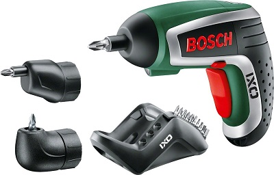 1.1 Bosch IXO SET
