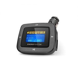 1.1 Energy Sistem CAR MP3 1100