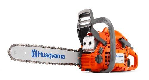 1.1 HUSQVARNA MOTOSIERRA MOD. 450E