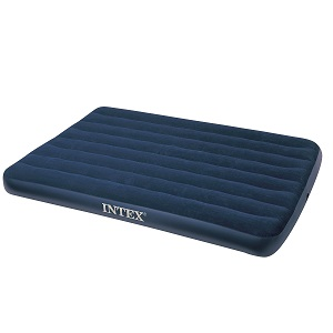 1.1 Intex Classic Downy Bed