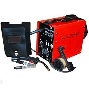 1.1 Royal Power MIG-100