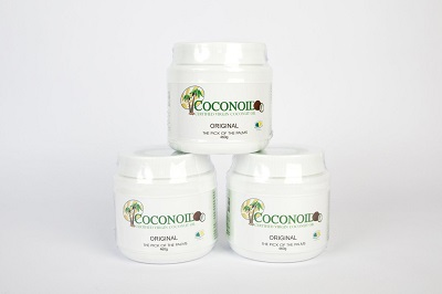 1.2 Coconoil Original 500ml