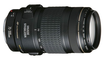 1.2 EF 70-300MM F-4-5.6 IS USM