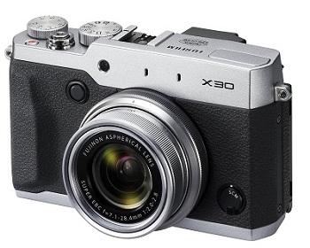 1.2 Fujifilm X30