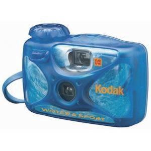 1.2 Kodak Water Sport 27 Exp