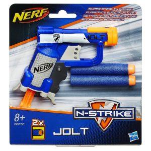 1.2 Nerf - Lanzadardos Jolt