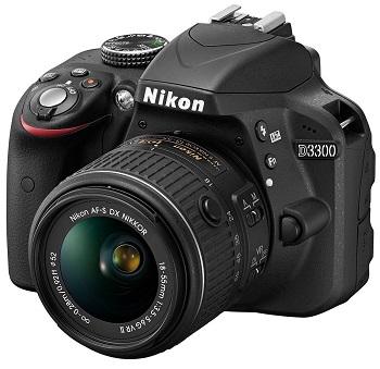 1.2 Nikon D3300