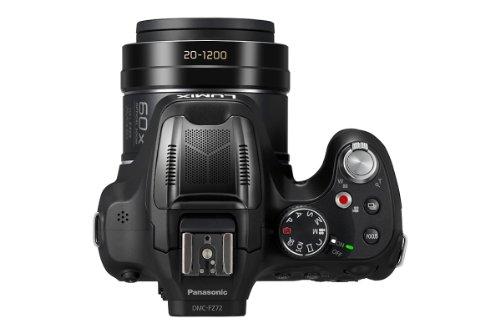 1.2 Panasonic DMC-FZ72EG