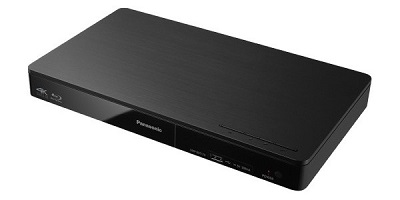 1.2 Panasonic DMP-BDT170EG