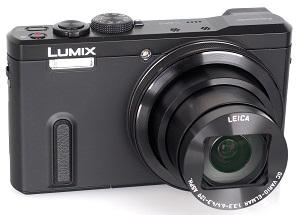 1.2 Panasonic Lumix DMC-TZ60