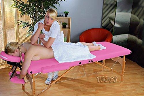 1.2 Reiki Mesa de masaje con 2 zonas
