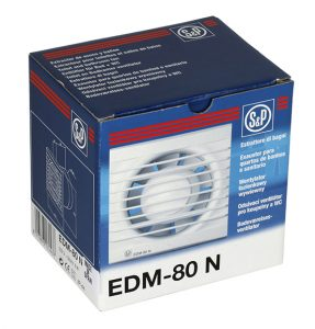 1.2 S&P EDM-80 N - Extractor
