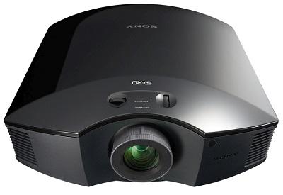 1.2 Sony VPL-HW40ES-B