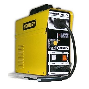 1.2 Stanley 460215 MIG MAG