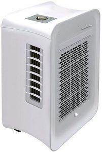 Los mejores aires acondicionados port tiles silenciosos for Aire acondicionado 7000 frigorias
