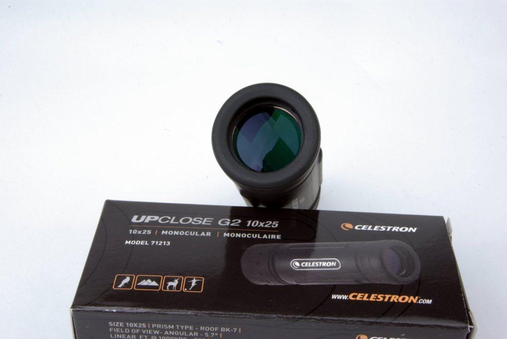 1.3 Celestron UpClose G2