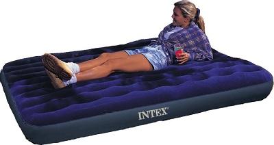 1.3 Intex Classic Downy Bed